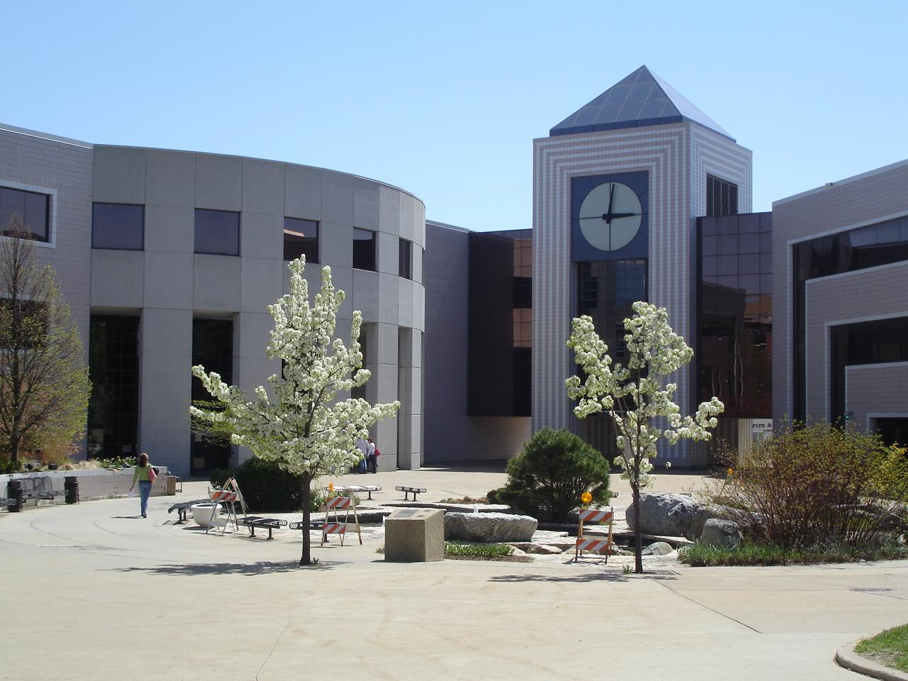 image of Western Michigan University