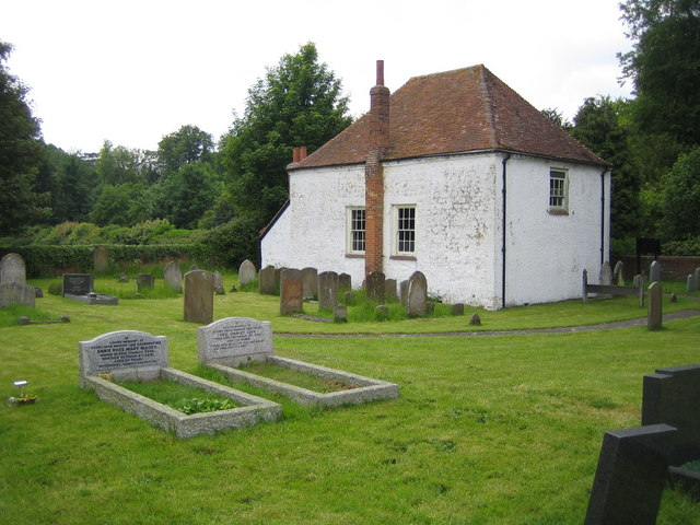 Strict and Particular Baptist Chapel, Waddesdon_1