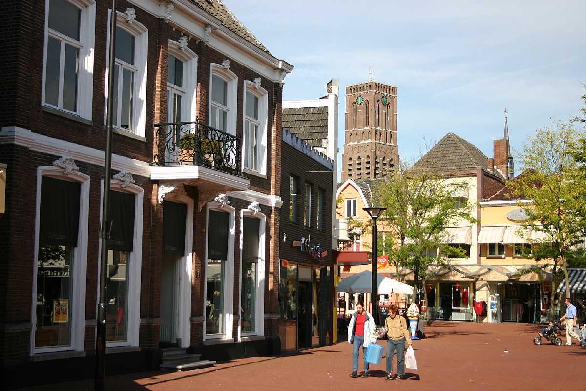 dating in nederland Oss