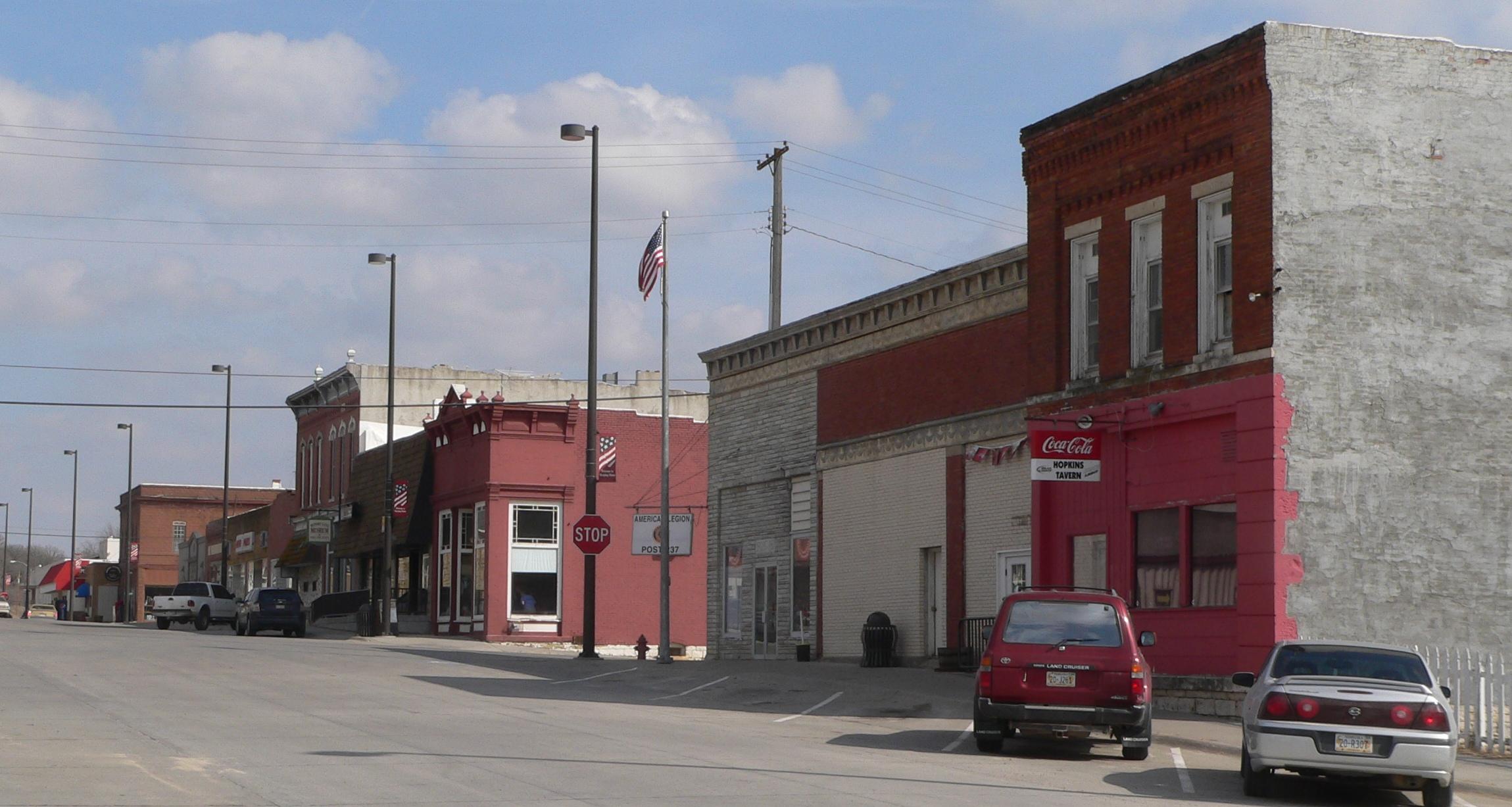 File:Weeping Water, Nebraska downtown 2.JPG - Wikimedia