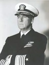 William H. P. Blandy American admiral