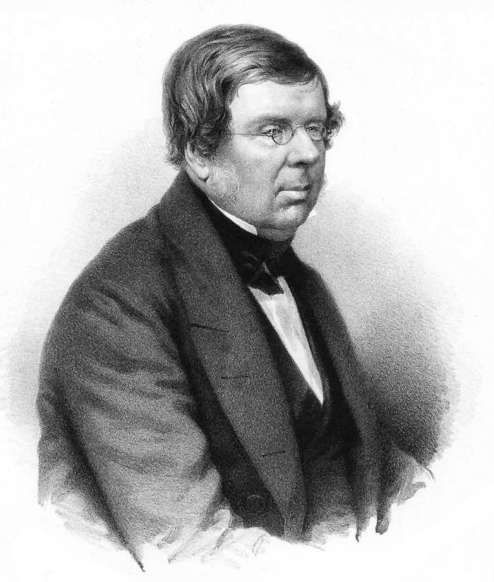 Depiction of William Parsons