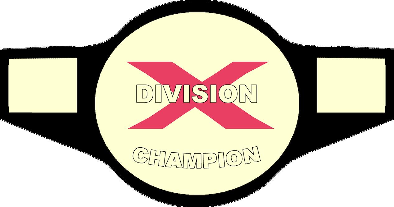 X-Division belt.png