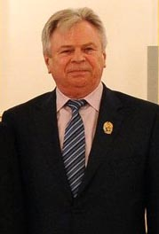 Valery Tishkov Russian historian