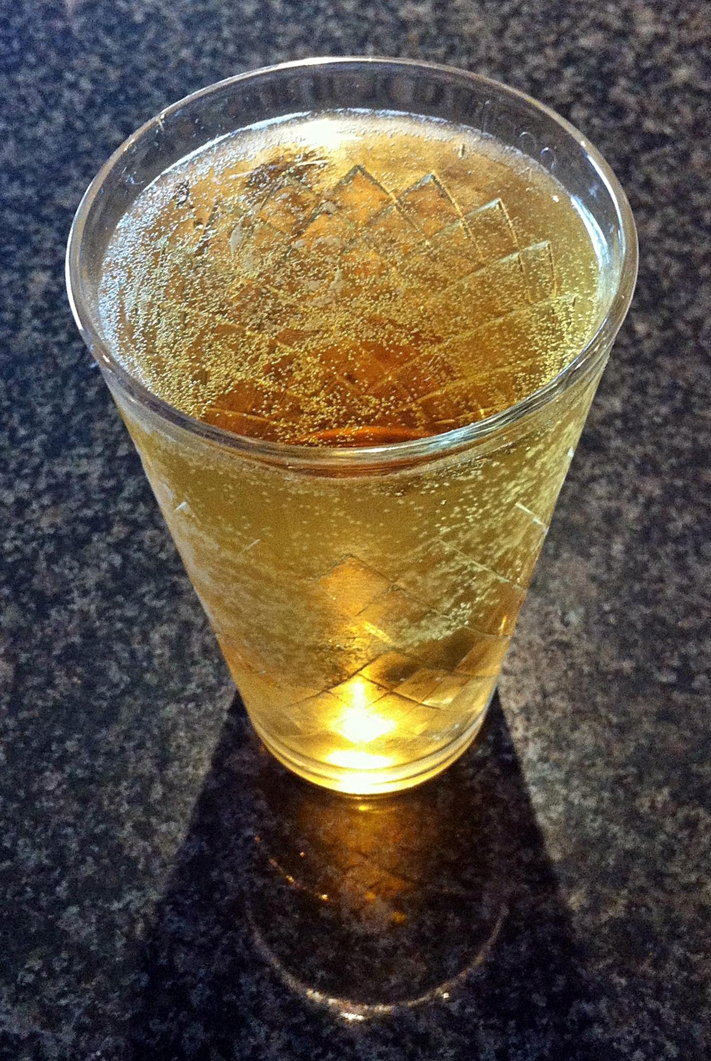 Drink Apple Cider Vinegar Honey In Water