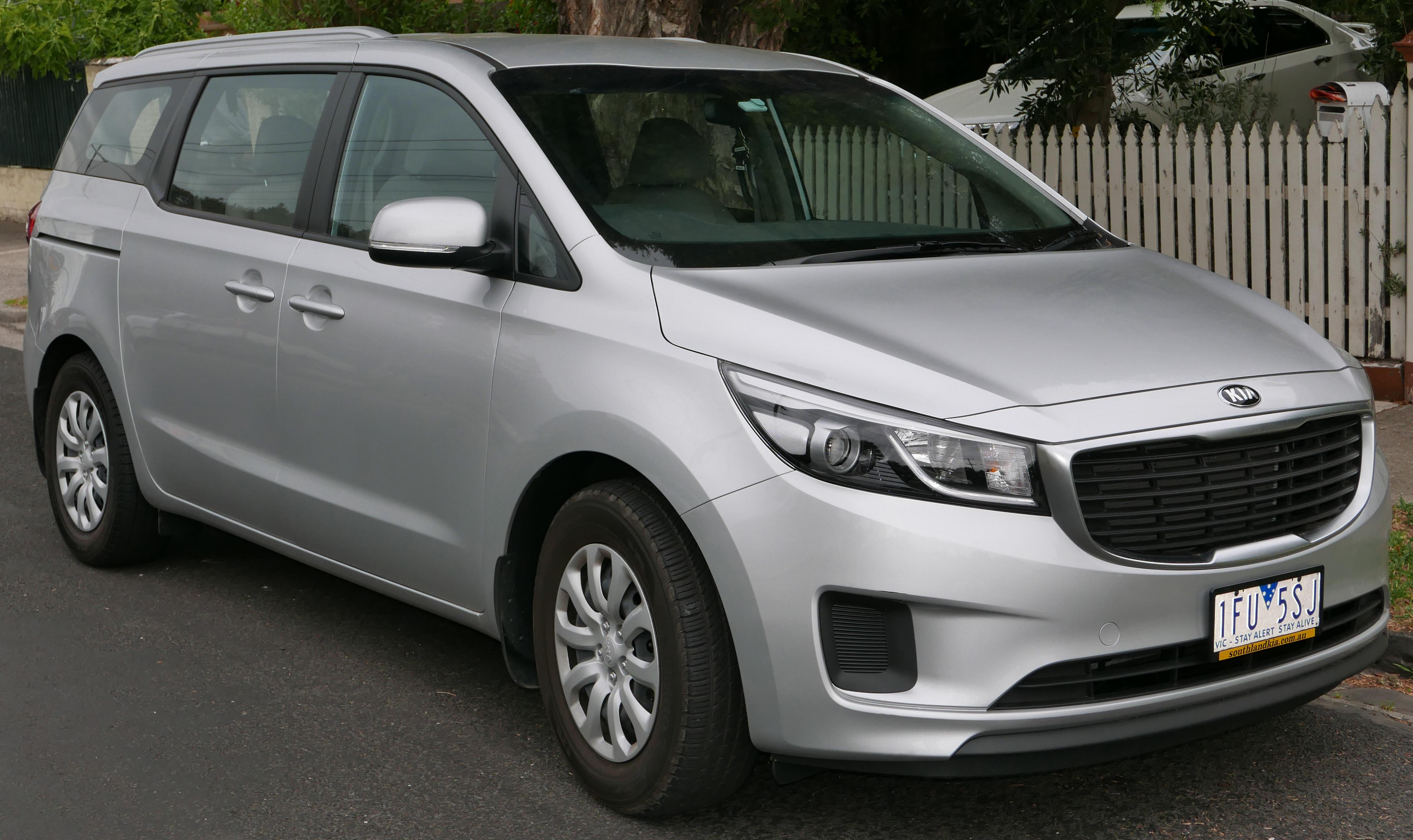 Kia Soul Commercial >> List of Kia Motors automobiles | Wiki | Everipedia