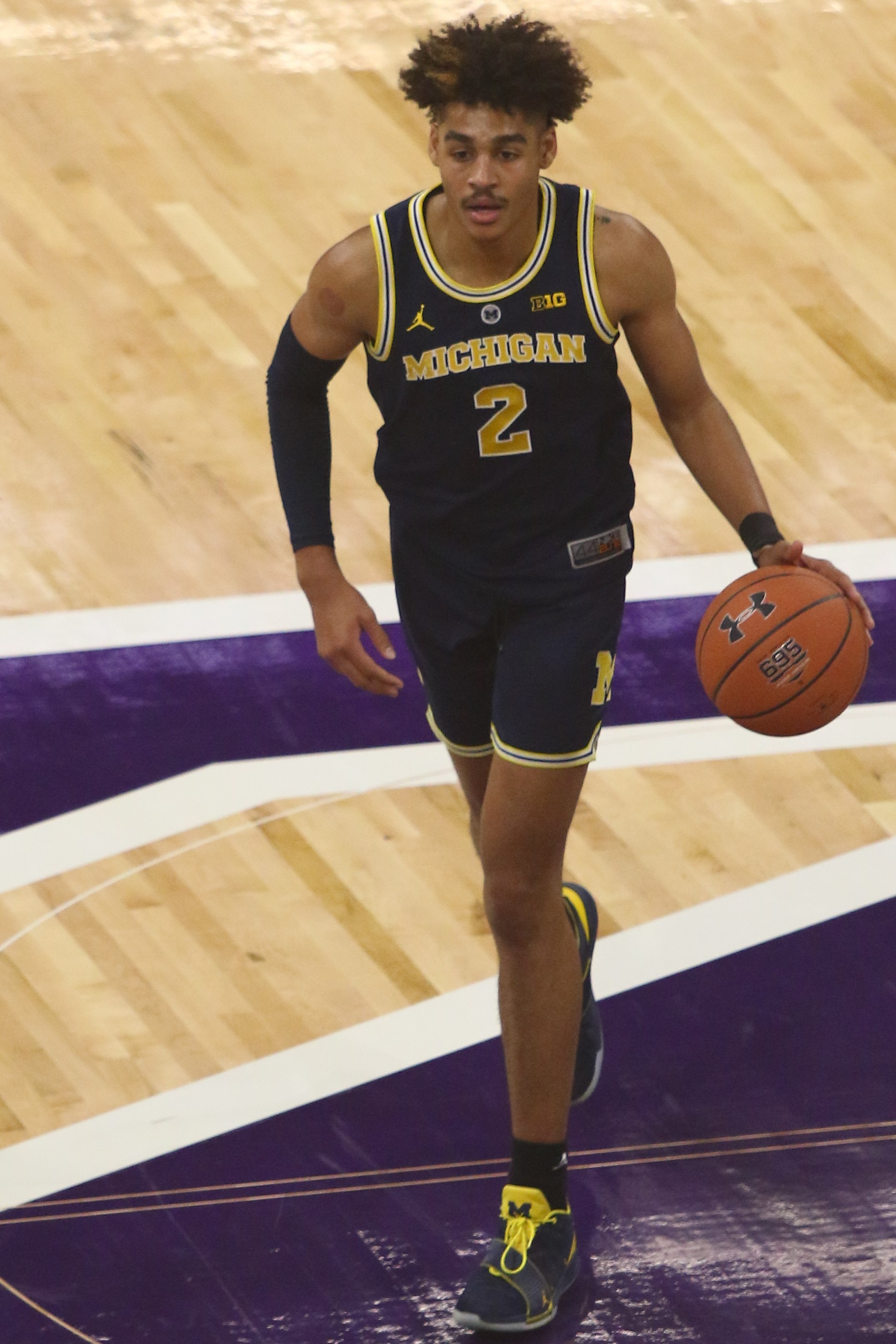 buy online 2c408 6a198 Jordan Poole - Wikipedia