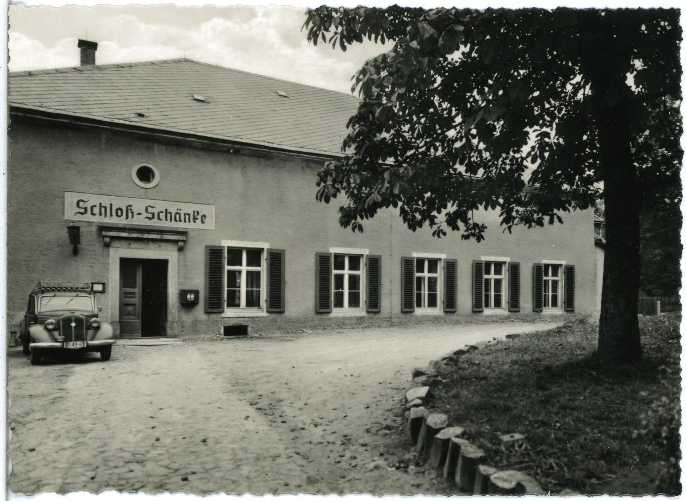 File:29723-Stolpen-1960-Burg, Schloßschänke-Brück & Sohn Kunstverlag ...