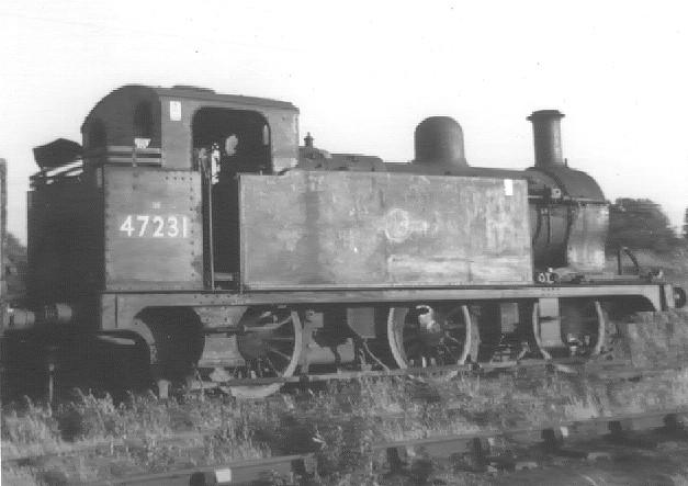 Midland Railway 2441 Class Wikipedia