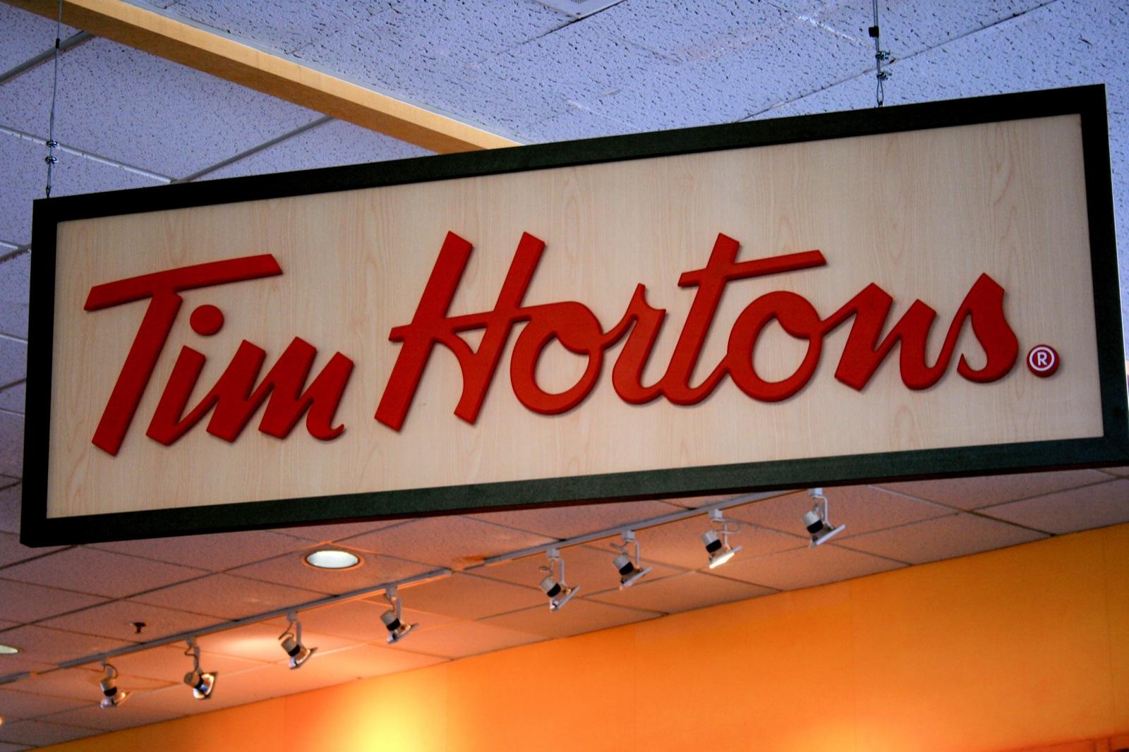 Tim Horton S Kitchen Helper Job S Wage