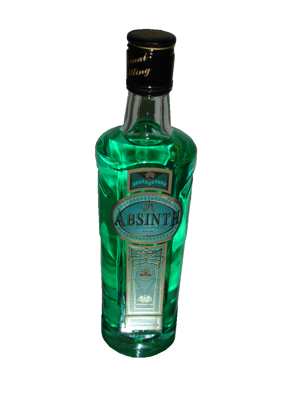 Green Fairy Drink Wiki
