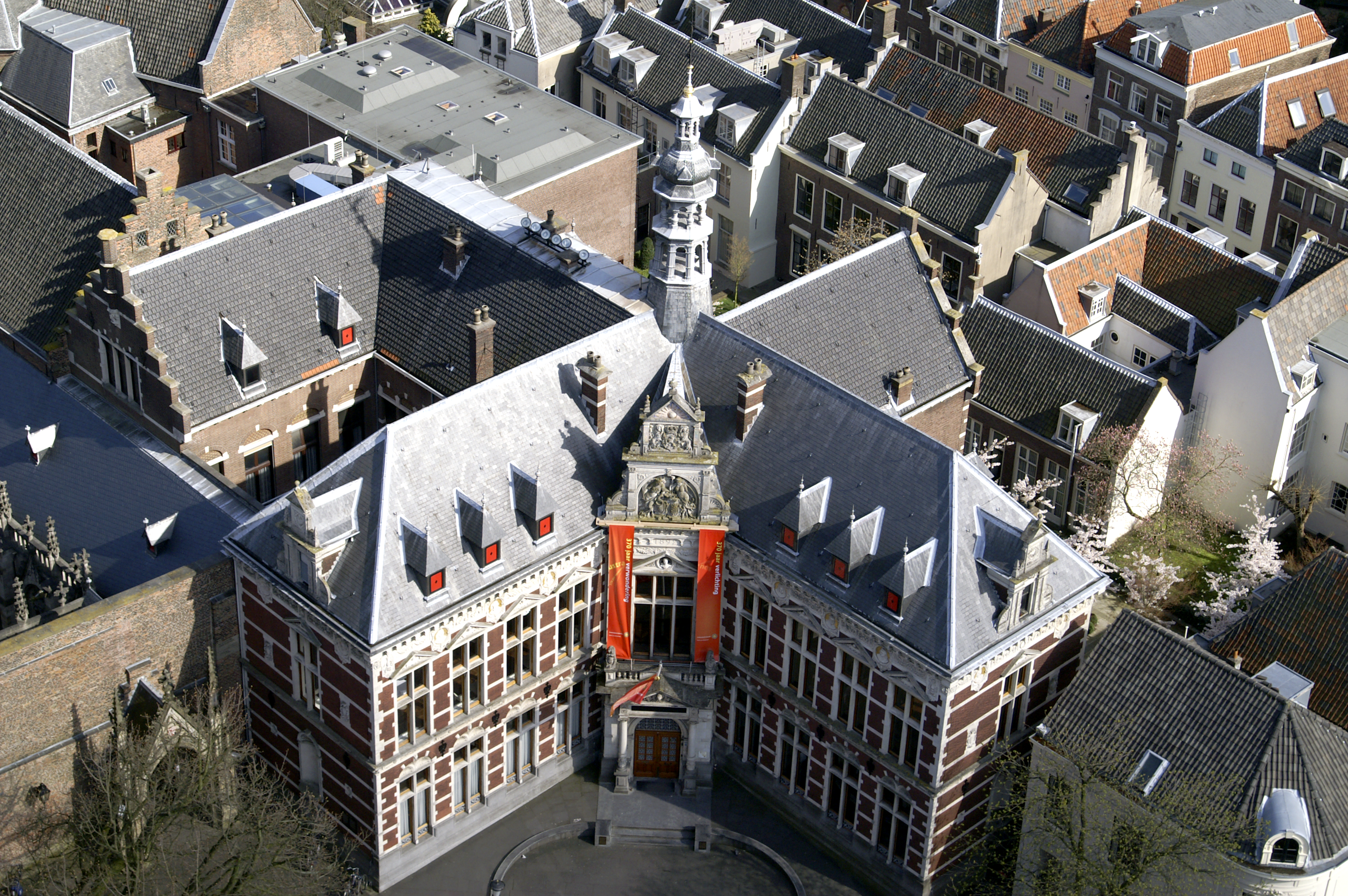 image of Utrecht University