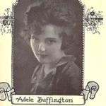 Adele Buffington American screenwriter