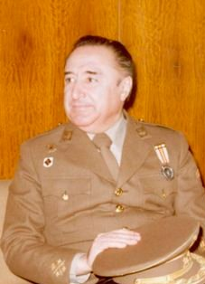 Antonio Ibáñez Freire Spanish politician and military commander