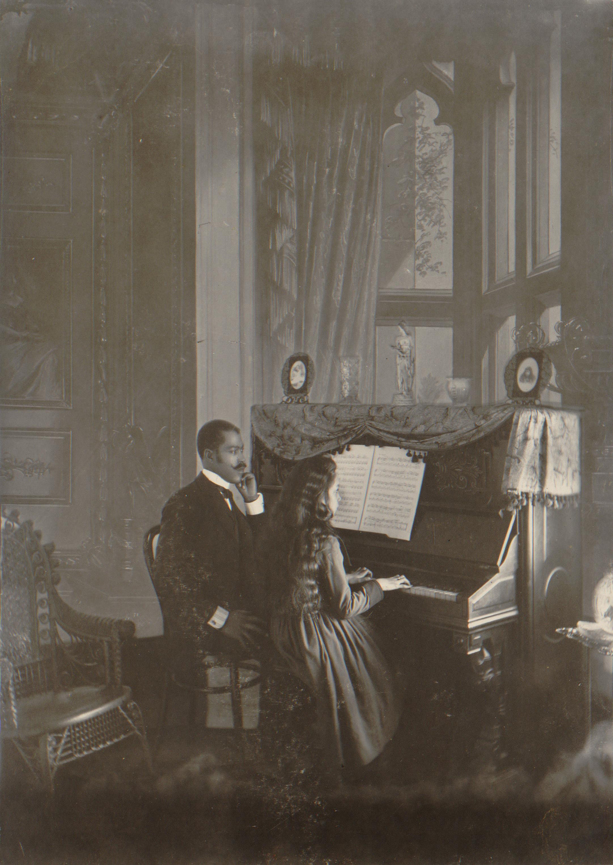 Música Afroamericana Wikipedia La Enciclopedia Libre