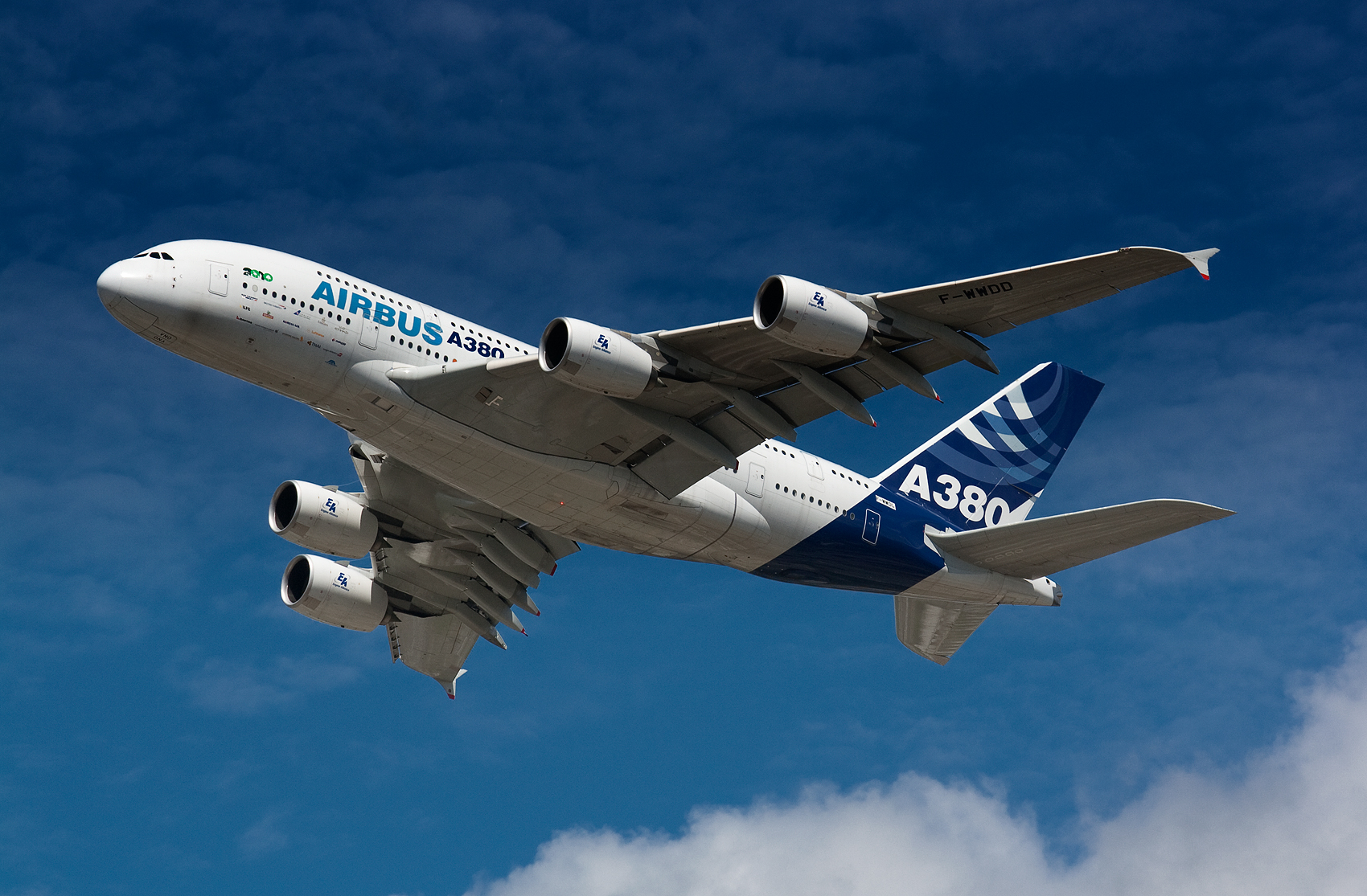 airbus a380 Backlog has remained more or less unchanged over the past 12 months three customers with unfilled orders for the airbus a380 remain airbus needs to.