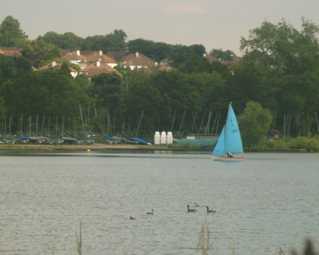 Aldenham Country Park Herts - geograph.org.uk - 23298