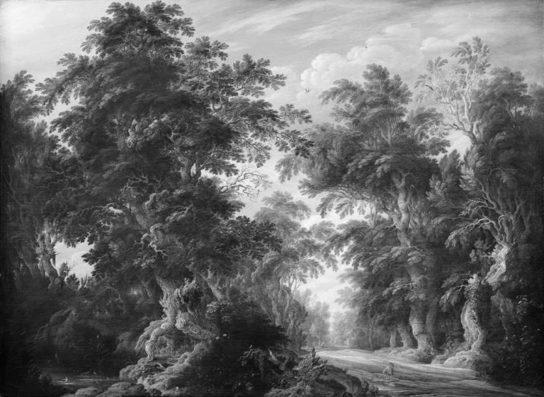 File:Alexander Keirincx - Wooded Landscape - KMSsp375 - Statens Museum for Kunst.jpg