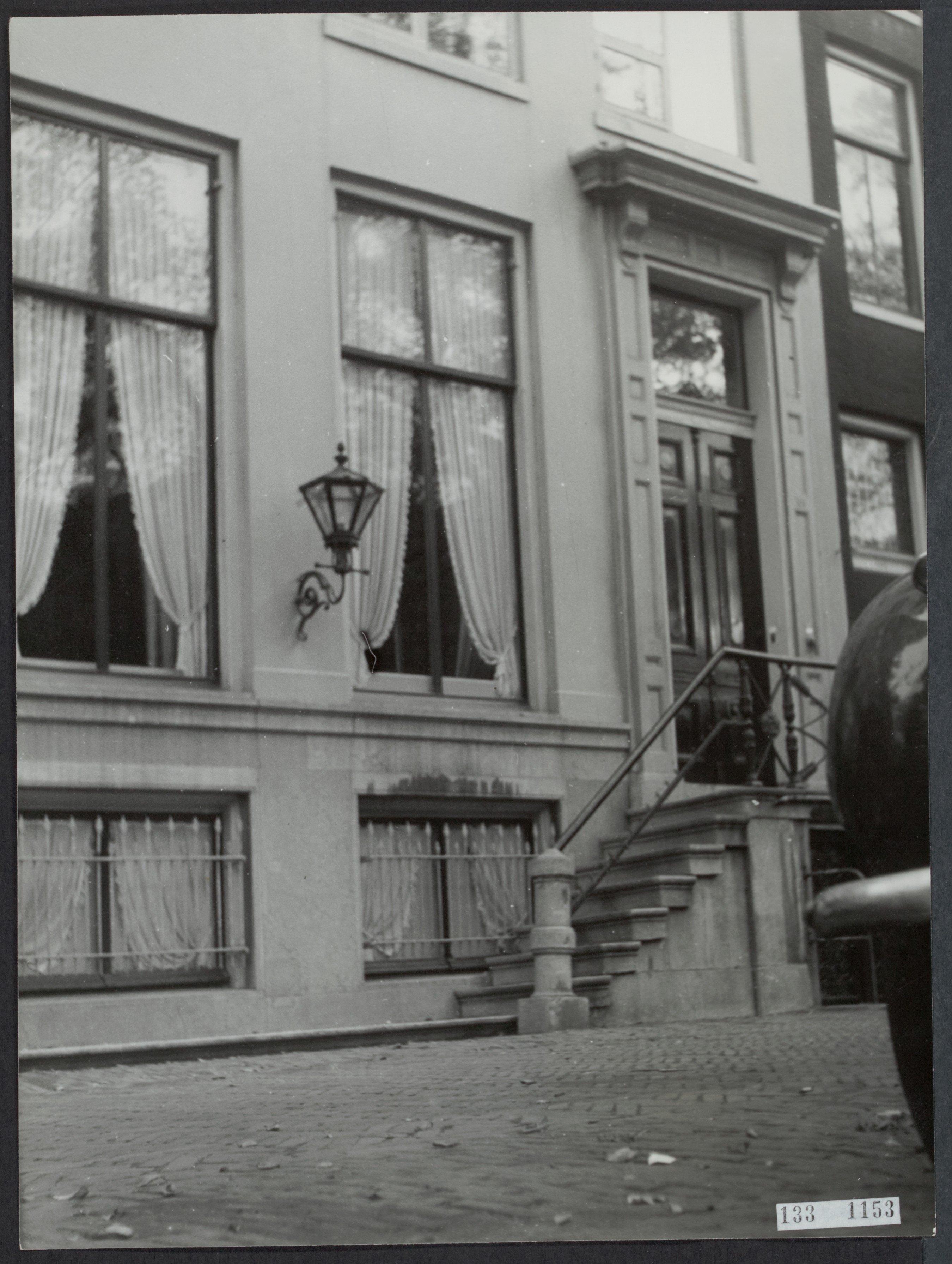 File:Amsterdam. Keizersgracht woonhuis van Han van Meegeren (1889-1947),