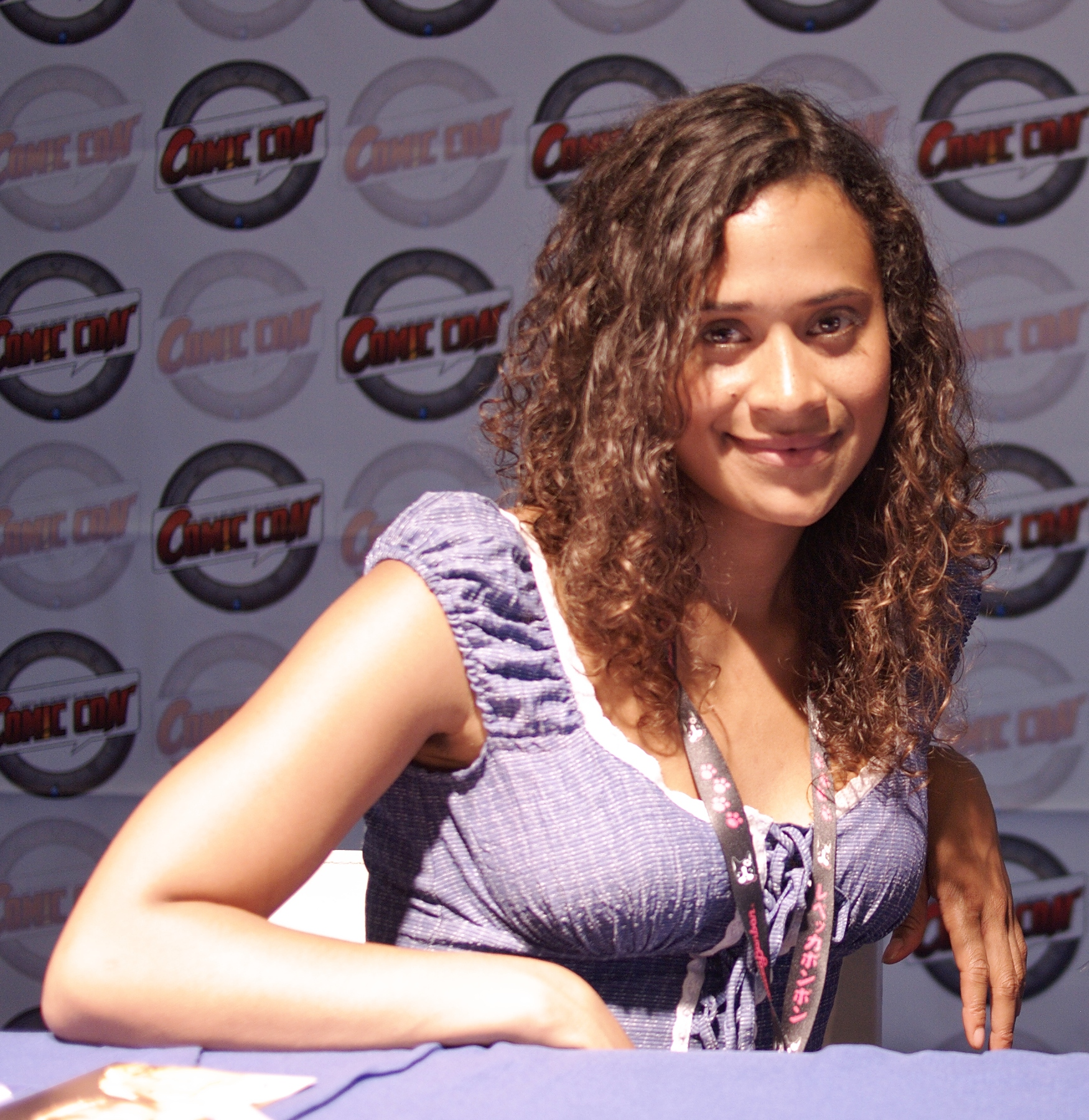 angel coulby wikipedia