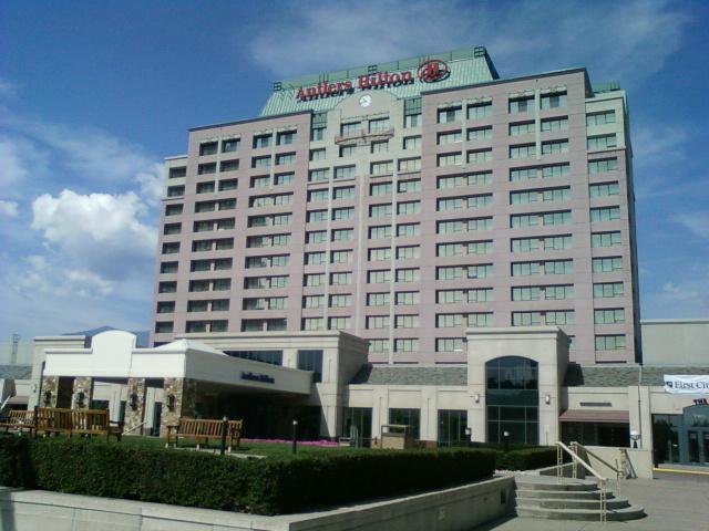 Hilton Hotel Near Emirates Stadium