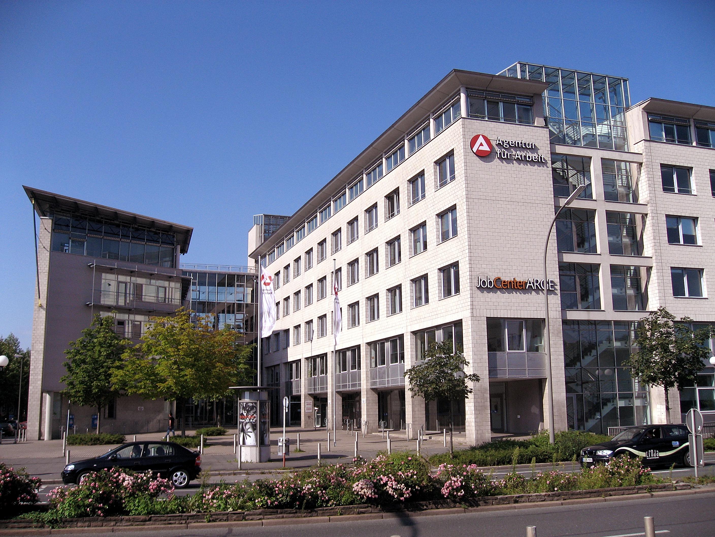 Arbeit In Wiesbaden