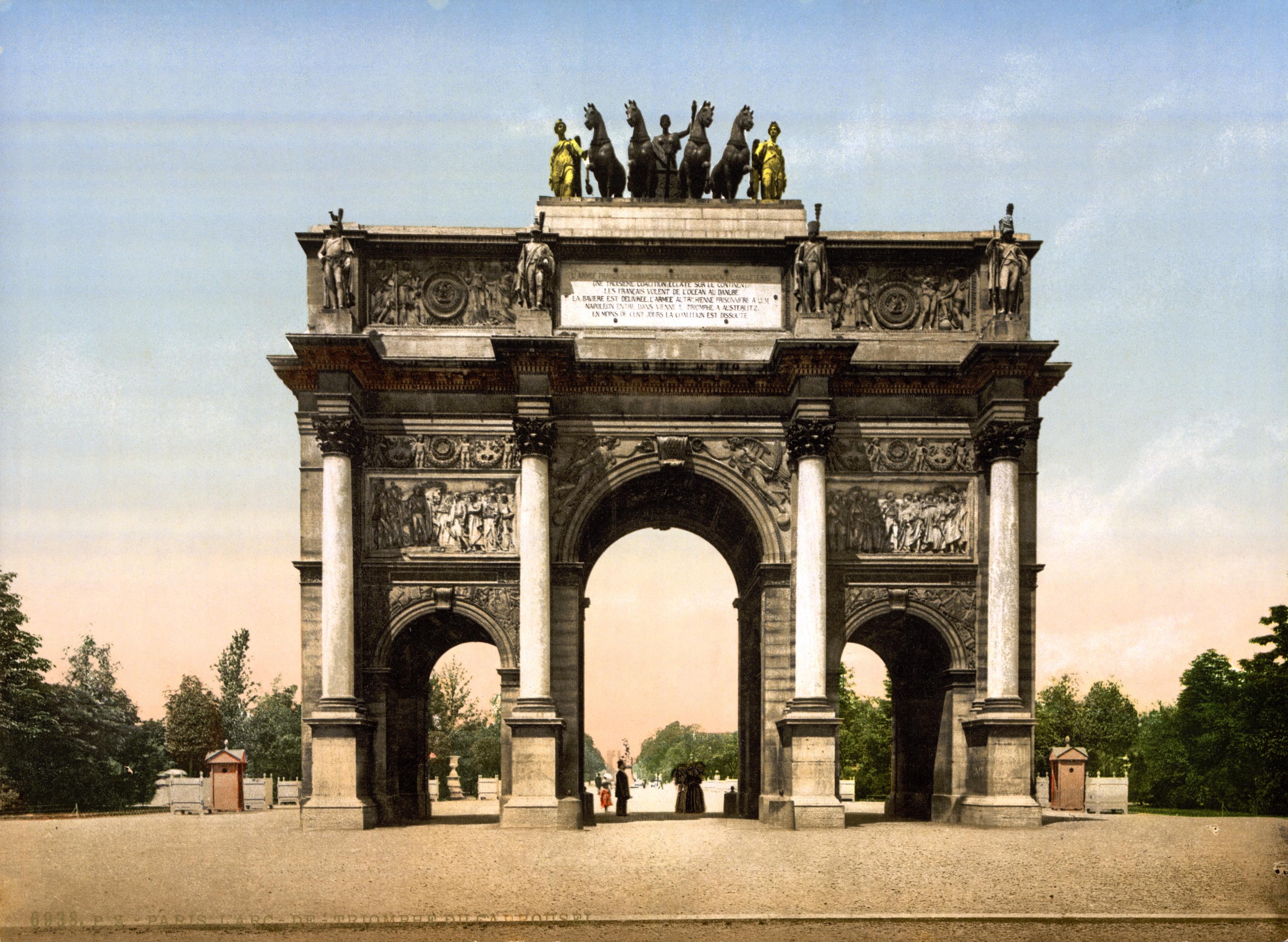 Postcards from paris c 1900 1920 Part 10 8