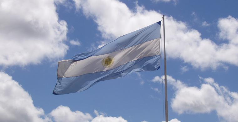 Presidentes de la Republica Argentina - 1826 a 2007