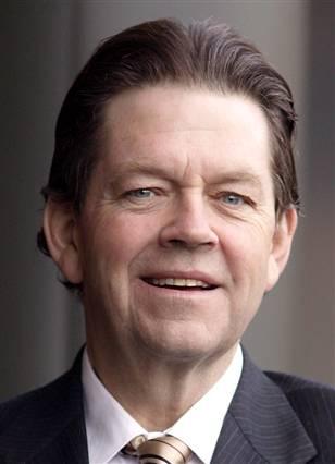 Arthur Laffer Wikipedia