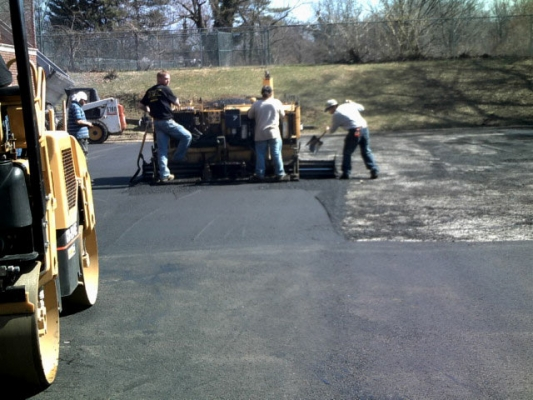Recycled asphalt benefits diy asphalt paving dykes paving and asphalt paving solutioingenieria Images
