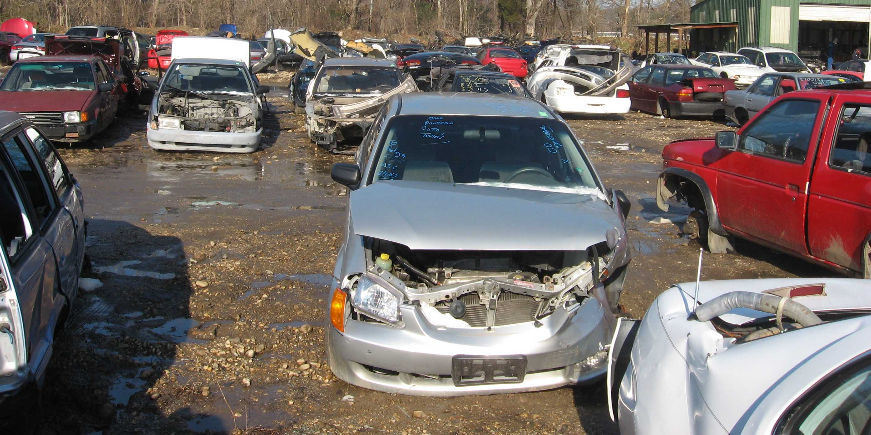 Salvage Cars For Sale Fl