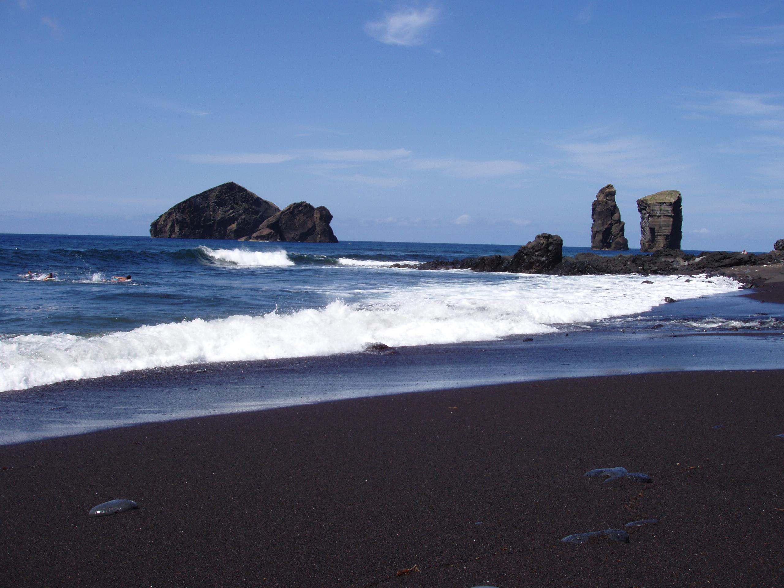 Ponta Delgada Beach Hotels