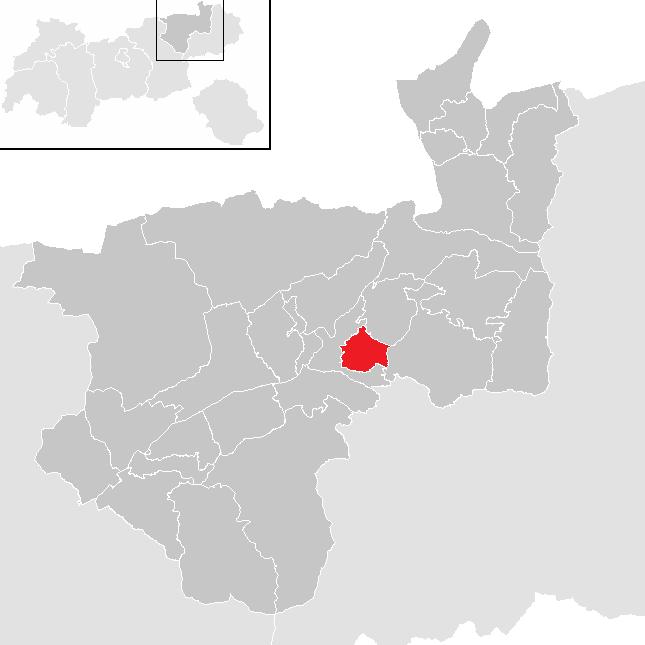 Friedhofordnung   Bad Hring/Tirol - Gemeinde Bad Hring