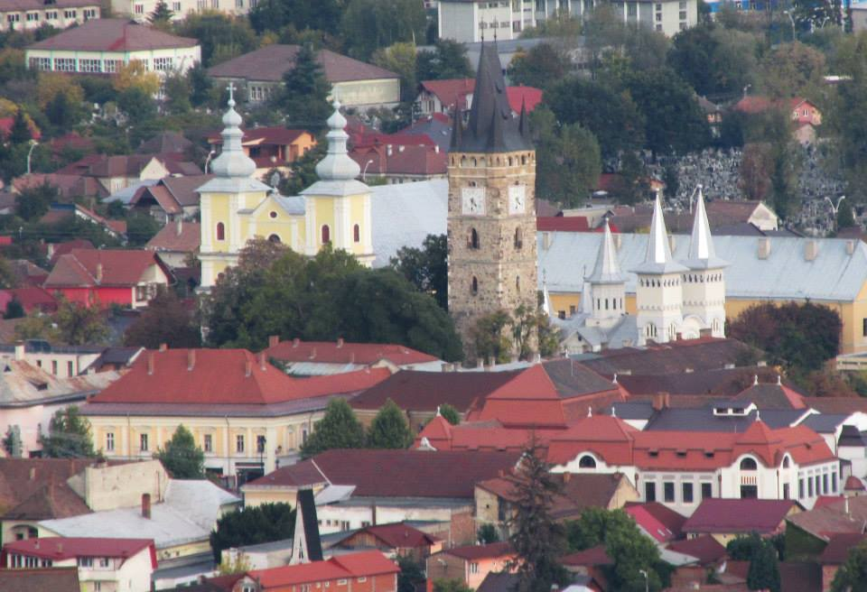 REPORT: Baia Mare - Preview of the disaster caused by the ...  |Baia Mare