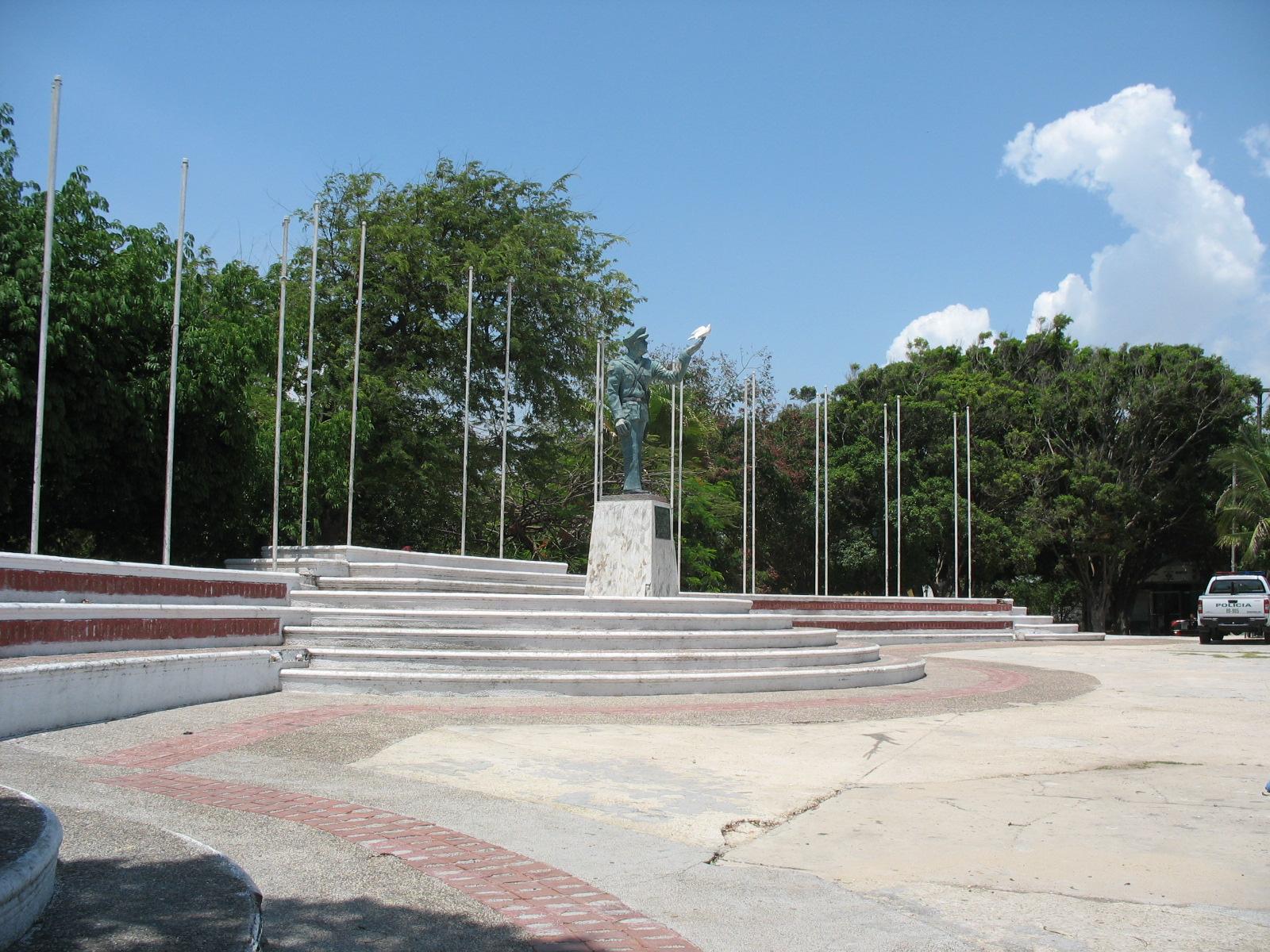 Image result for Plaza De La Paz
