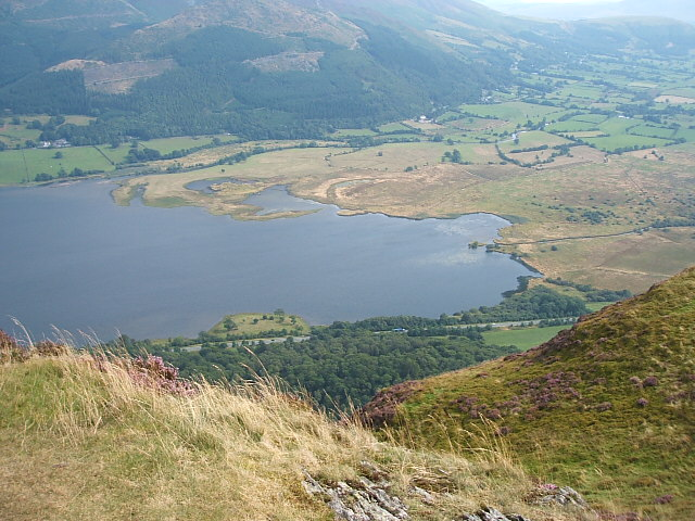 File:Bassenthwaite Lake south end.jpg - Wikipedia, the free ...