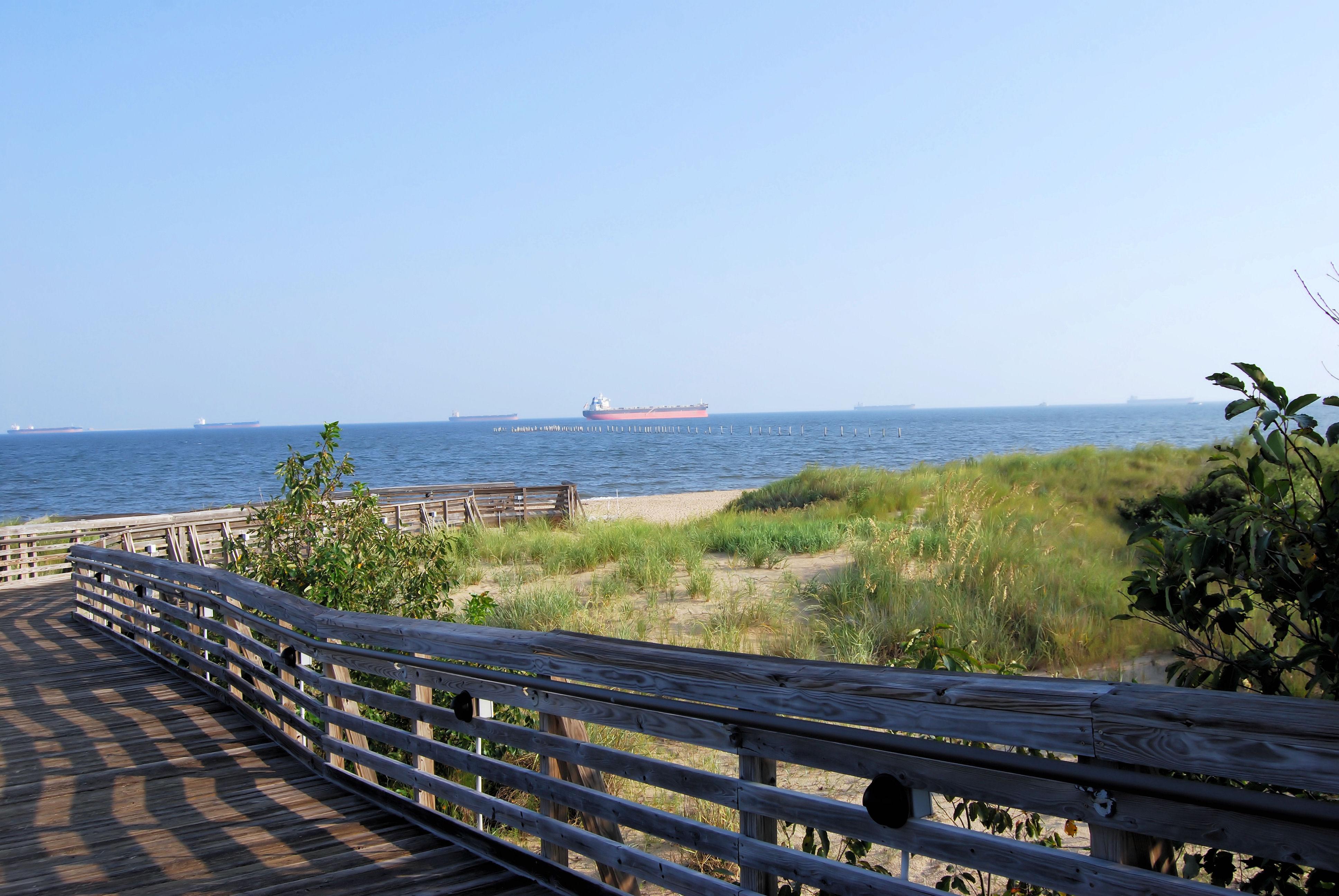 First Landing Cabins Virginia Beach