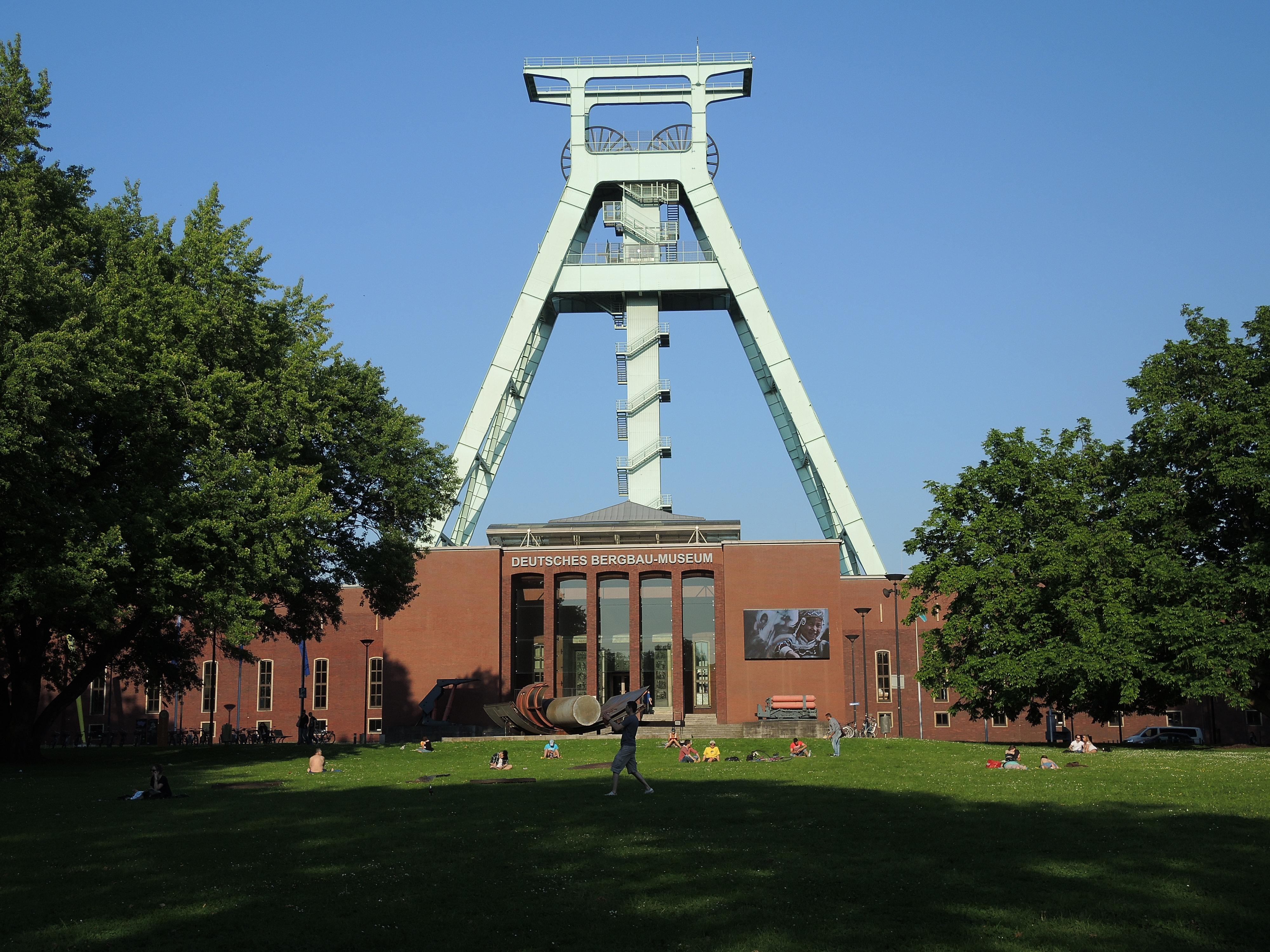 Bochum #