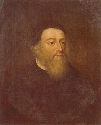Bernard Gilpin (1517-1583)