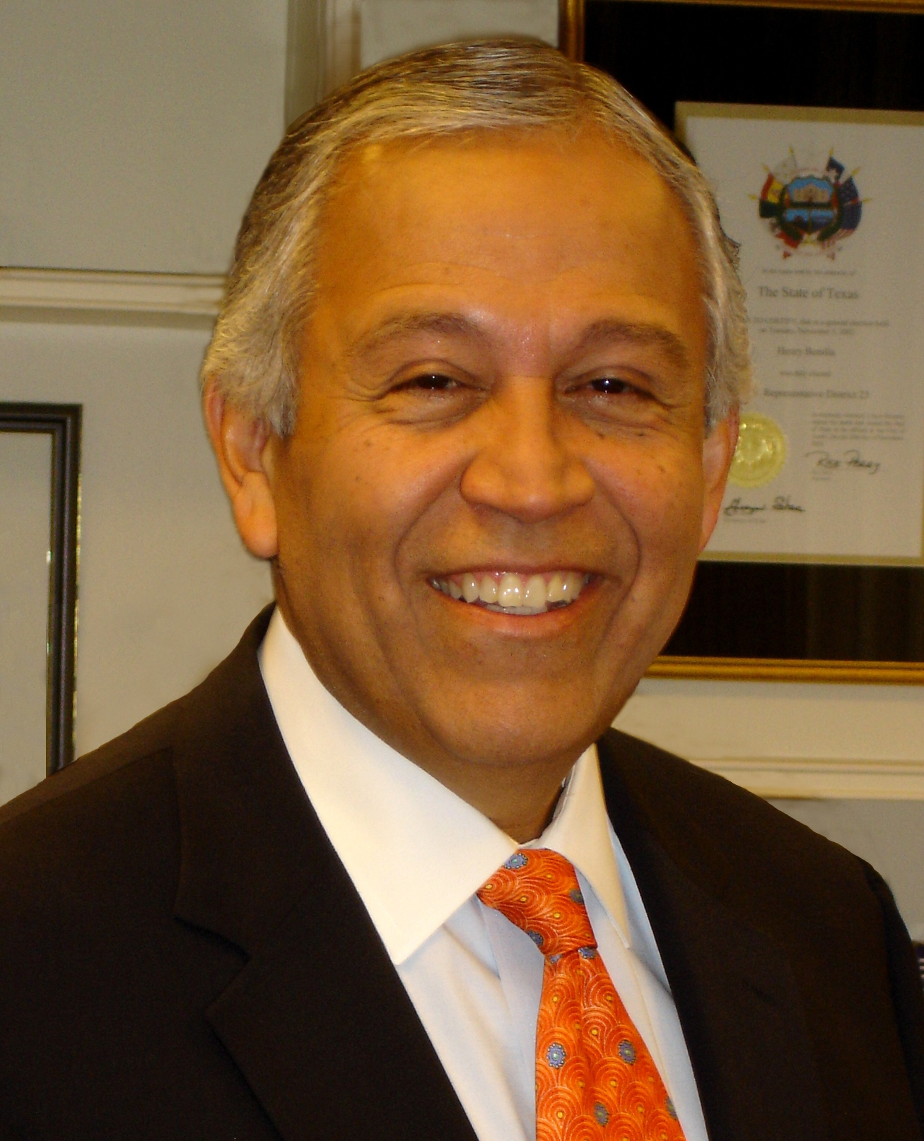 Henry Bonilla Wikipedia