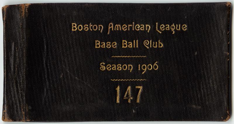 1906 Boston Americans season