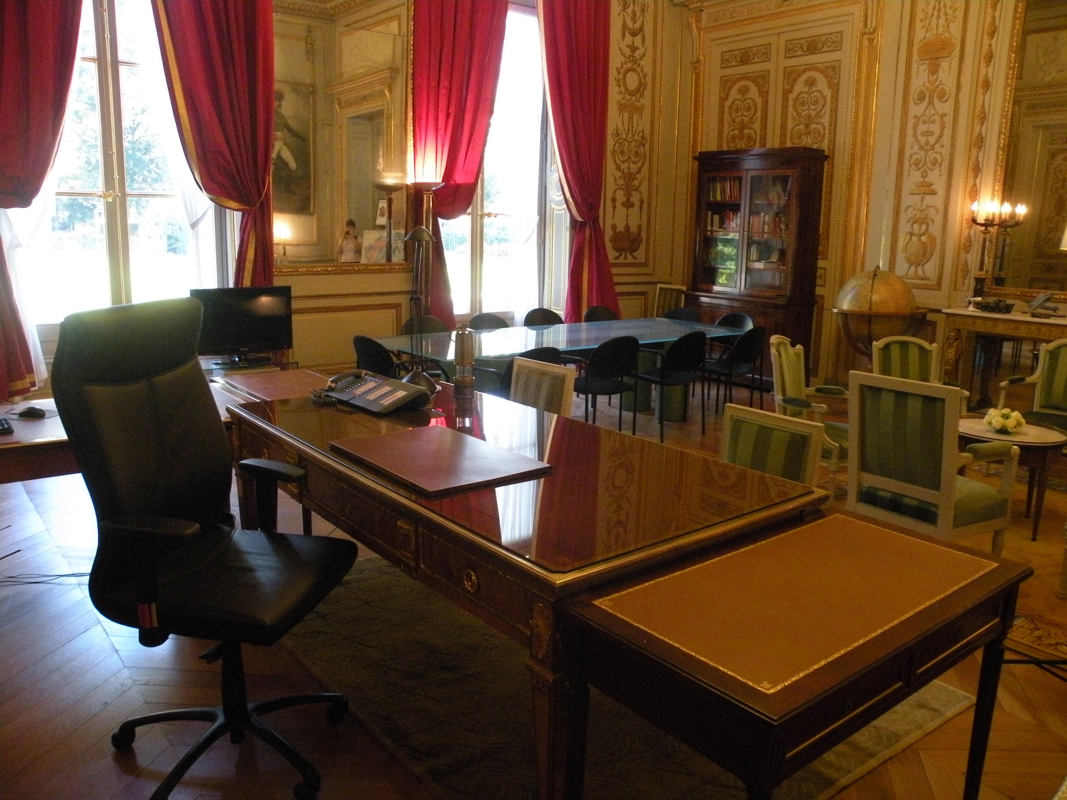 Bureau ministre - Bureau du premier ministre ...