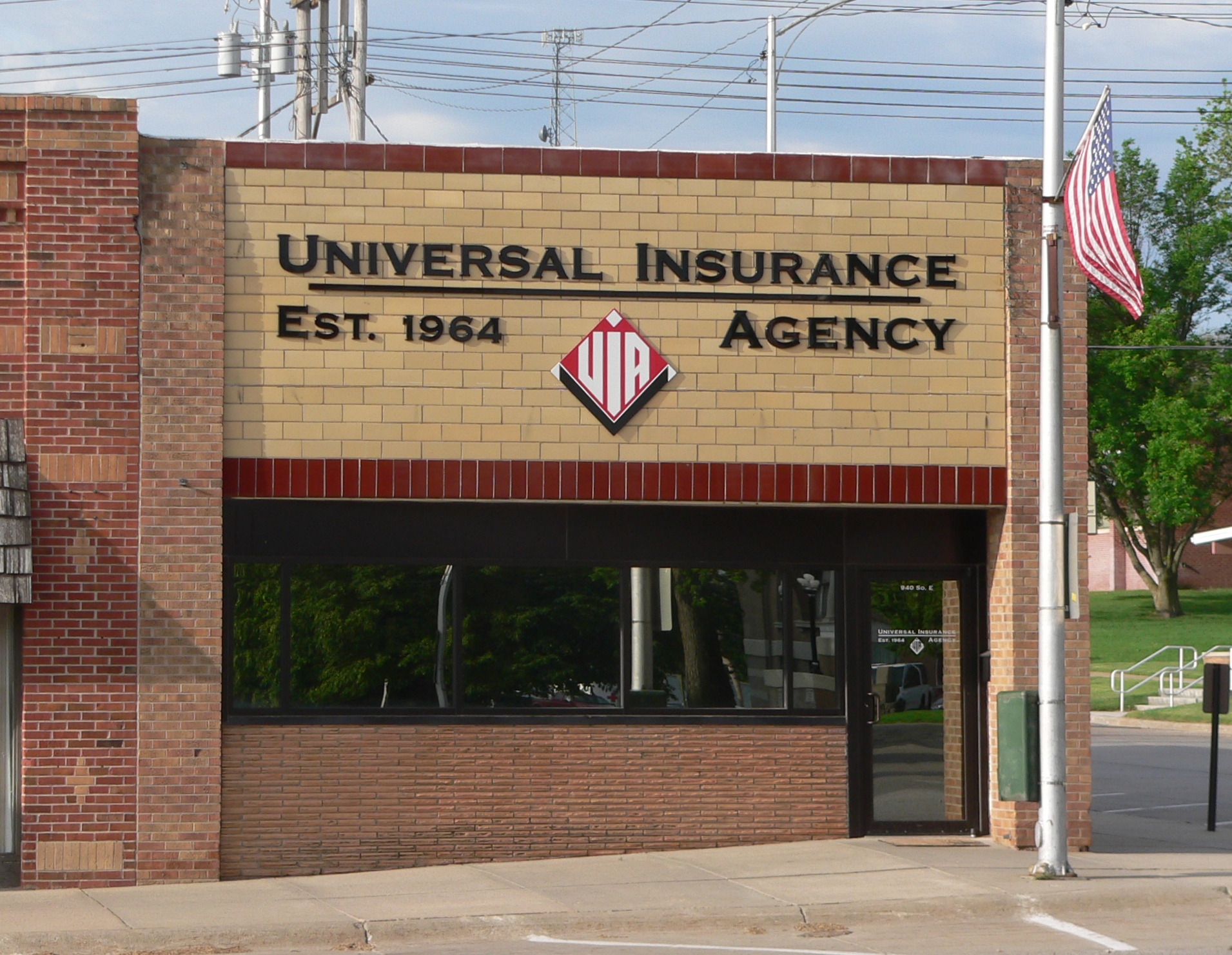 Universal Insurance Property And Casualty