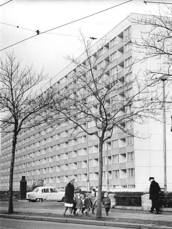 Erich b hme architekt wikipedia for Architekt leipzig
