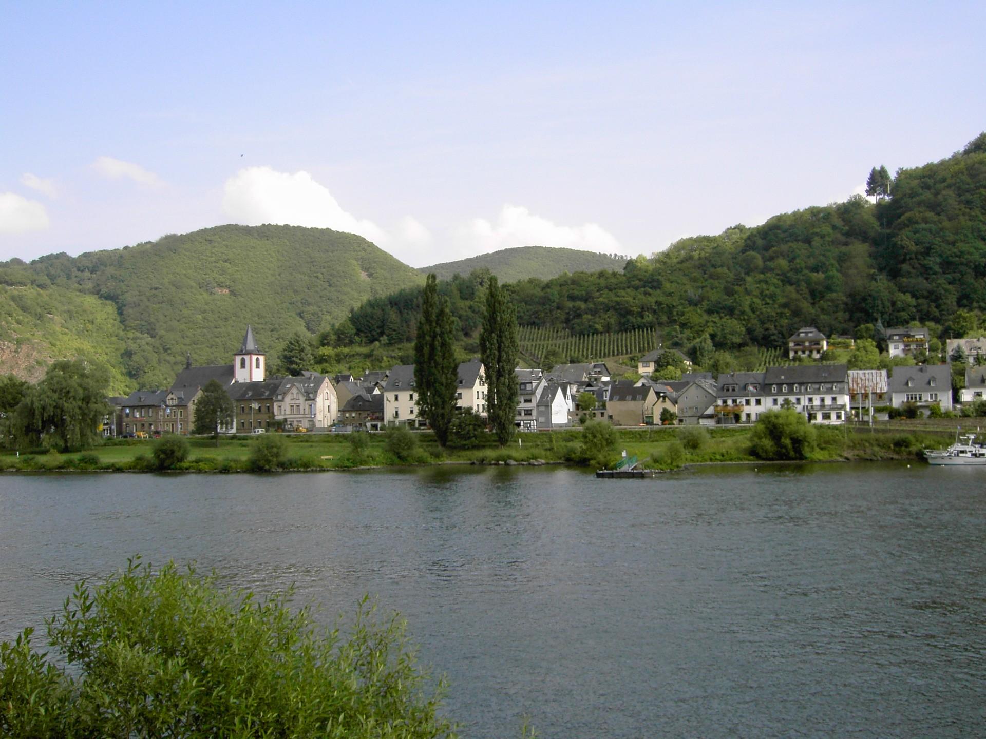 Burgen, Mayen-Koblenz