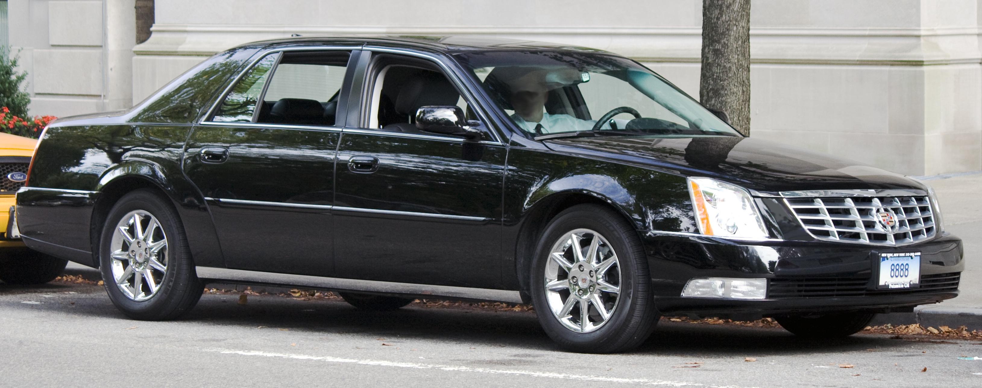 specs cadillac autoevolution cars dts