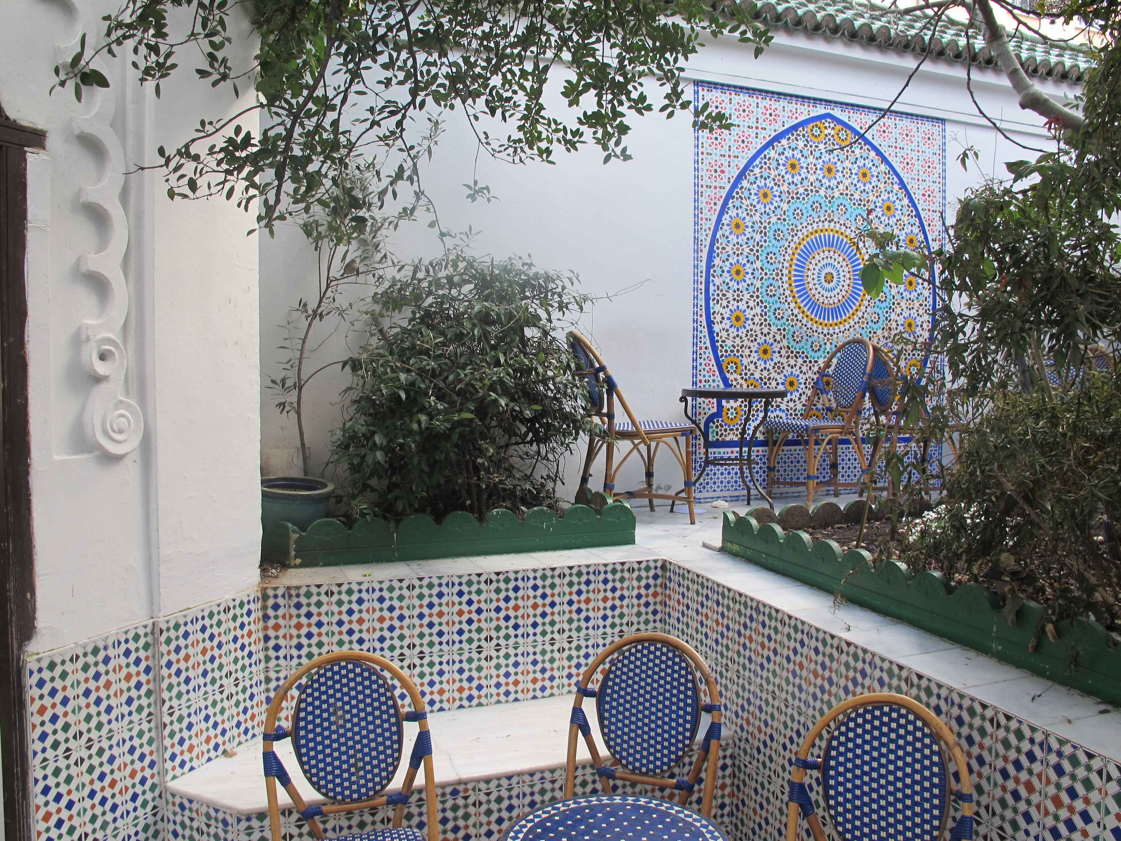 Le Grand Cafe Grand Mahakam