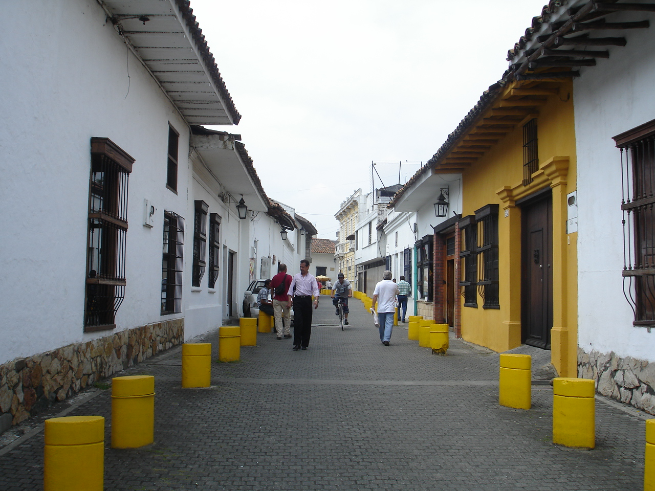 Cali Colombia  City new picture : Cali; Colombia Foros Perú