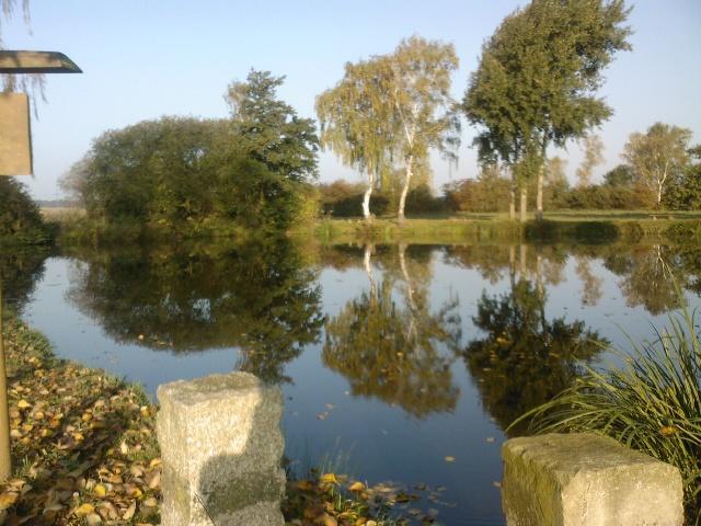 Wegenstedter Teich