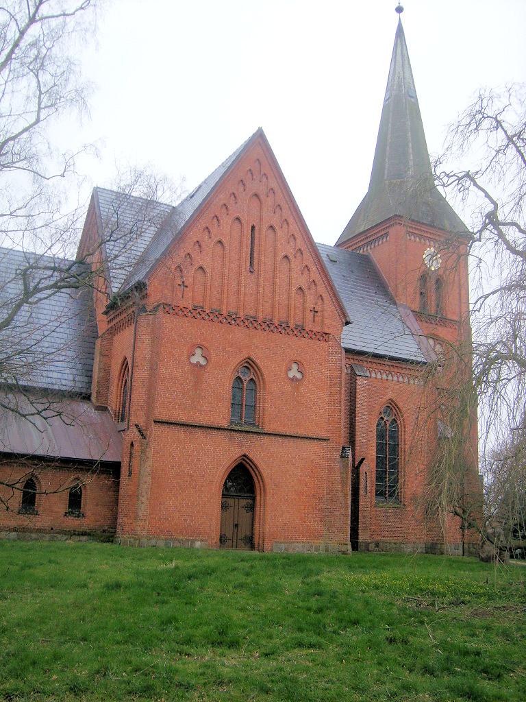 Carlow Mecklenburg